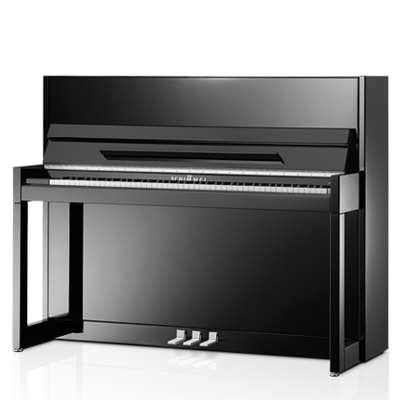 Schimmel Classic C116 Modern Cubus Upright Piano