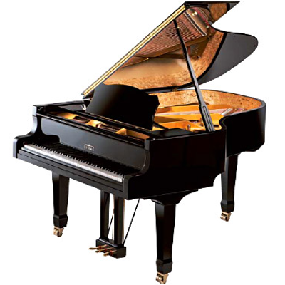 Estonia Model 190 Grand Piano