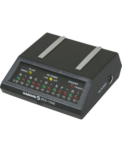 Sabine STX1100 Metronome
