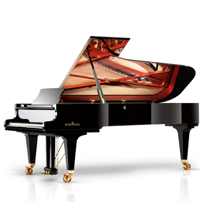 Schimmel Konzert K280 Tradition Grand Piano