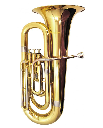 Schiller American Heritage Eb Gentlemans 1/2 Size Tuba