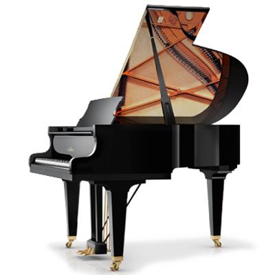 Schimmel International I168 Tradition Grand Piano