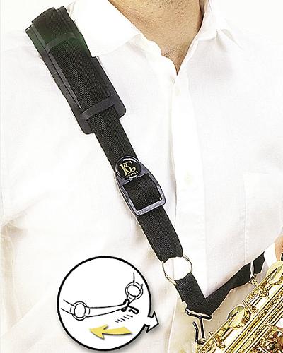 BG Saxophone Strap - Shoulder