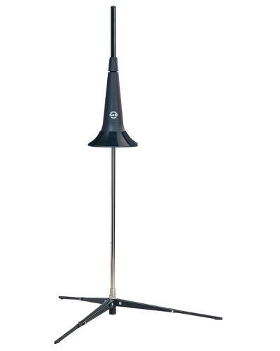 Konig & Meyer 15270 Trombone Stand - Black