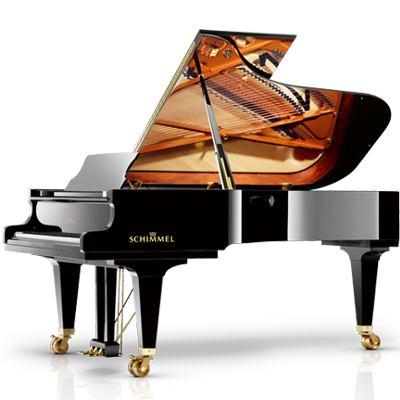 Schimmel Konzert K230 Tradition Grand Piano