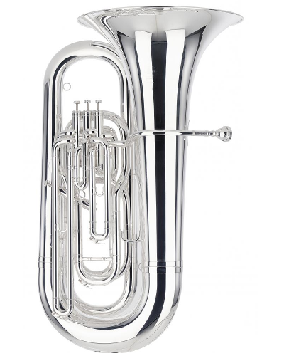 "Besson Model BE994 Tuba in Bb ""Sovereign"""