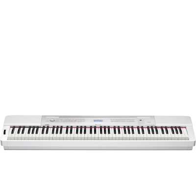 Casio PX350 Digital State Piano - White