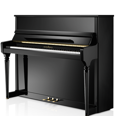 Schimmel Classic C120 Royal Upright Piano