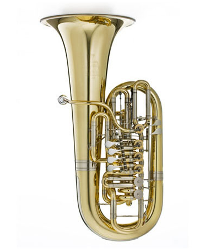 Meinl Weston Model 4460 F Tuba