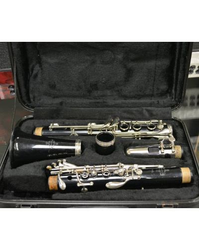 Leblanc Clarinet Plastic/Wood Grain Finish