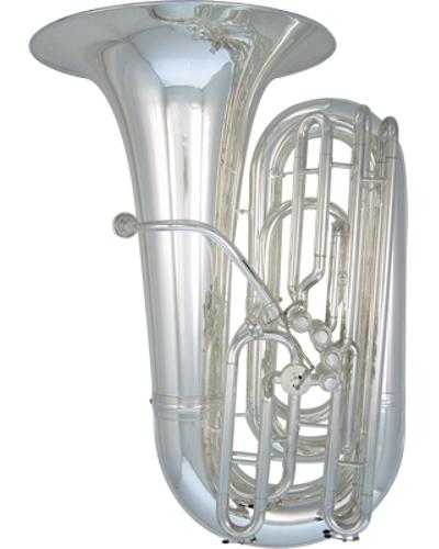 Kanstul Model 90-S 4/4 CC Side Action Concert Tuba
