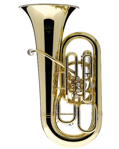 Besson Model BE984 Tuba