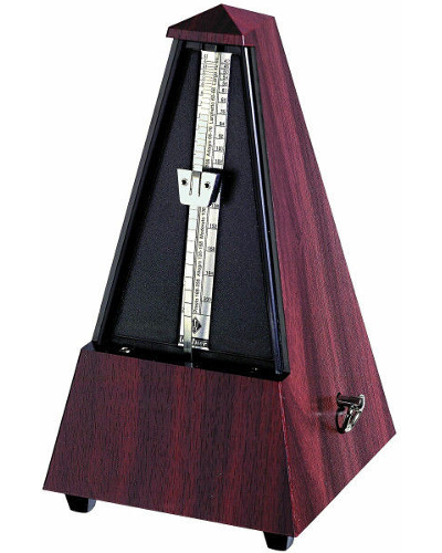 Wittner® Plastic Key Wound Metronome