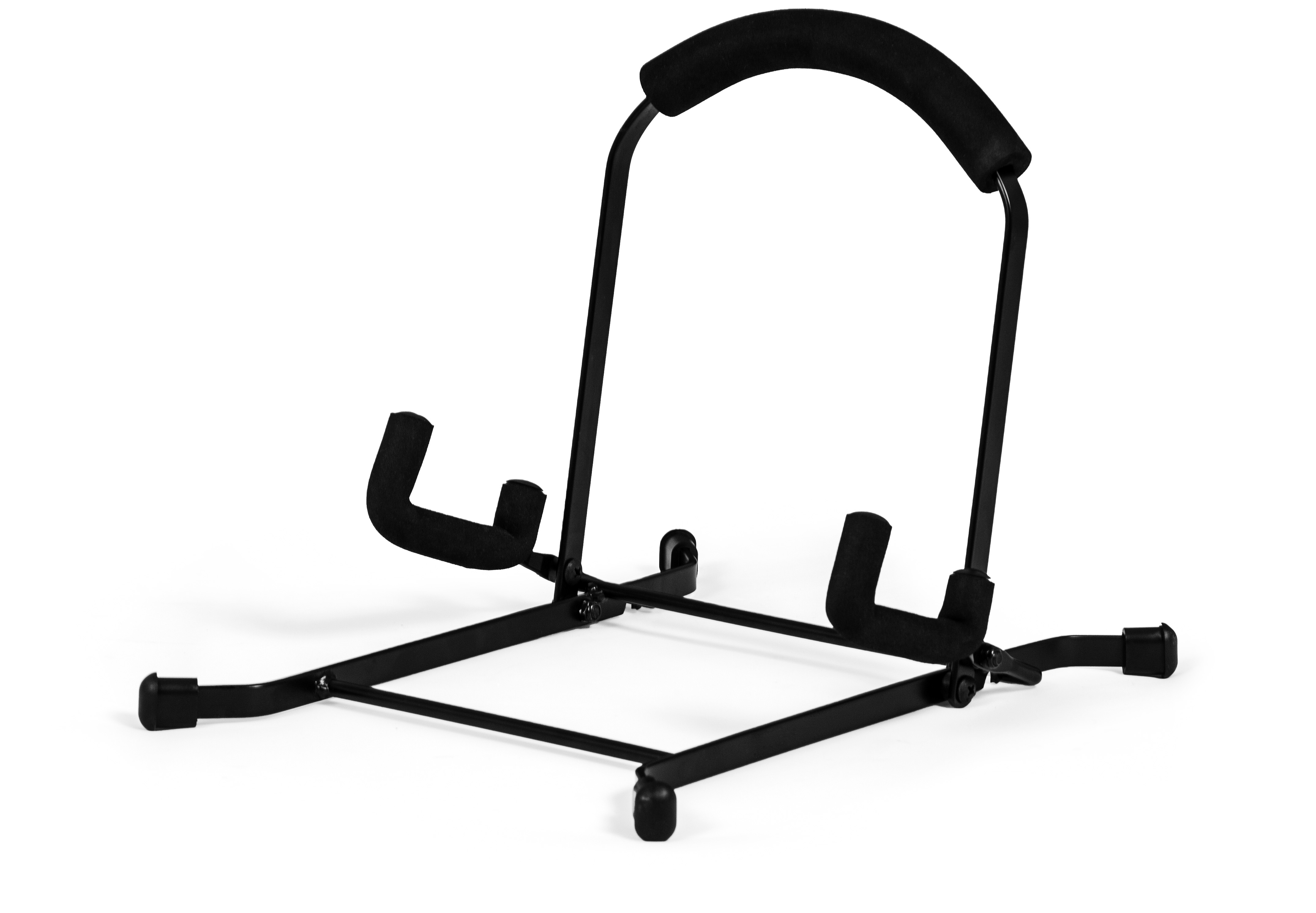Nomad NGS-2421 Compact Collapsible Electric Guitar Stand