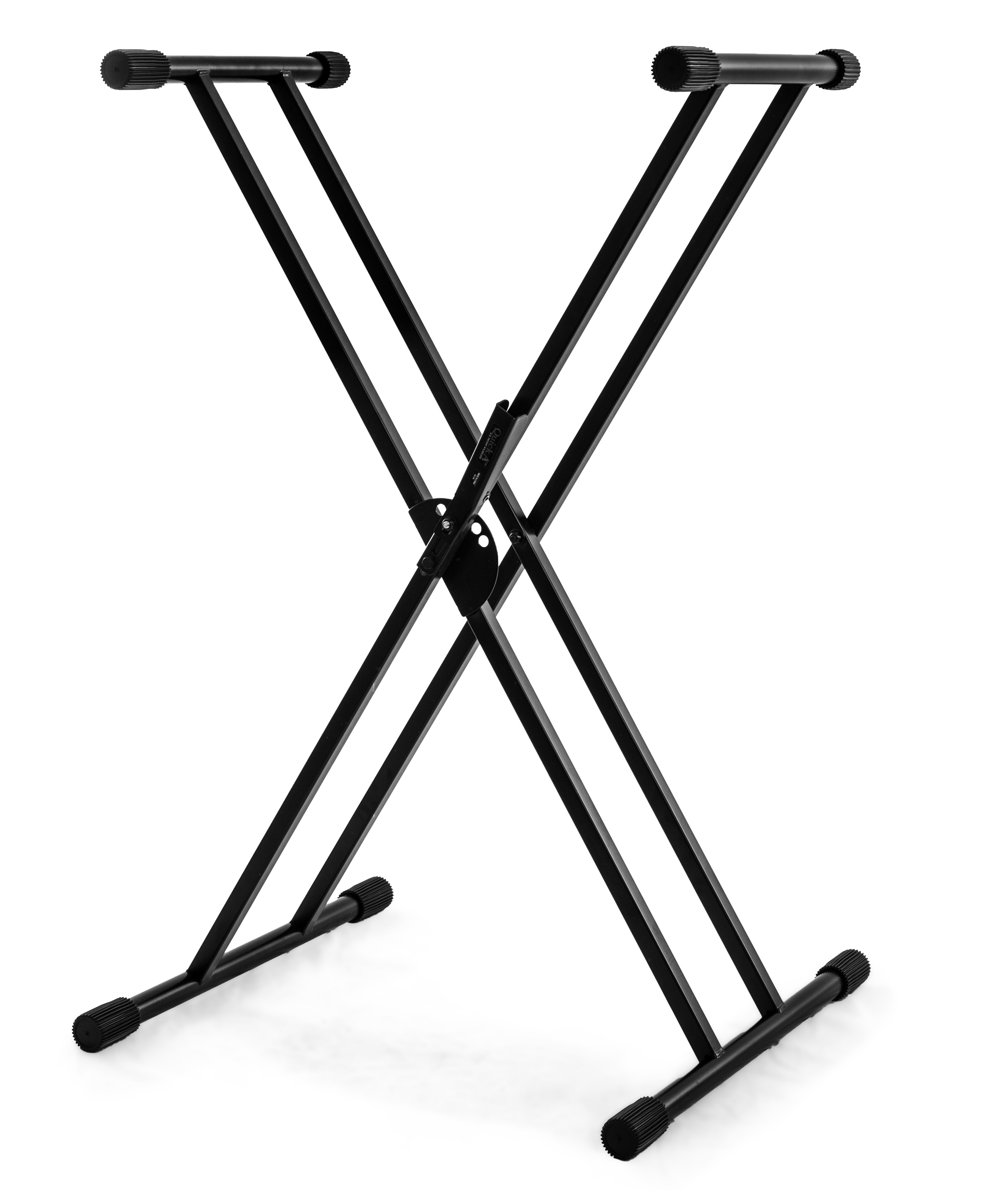 Nomad NKS-K139 Double X-Style Lever Action Keyboard Stand