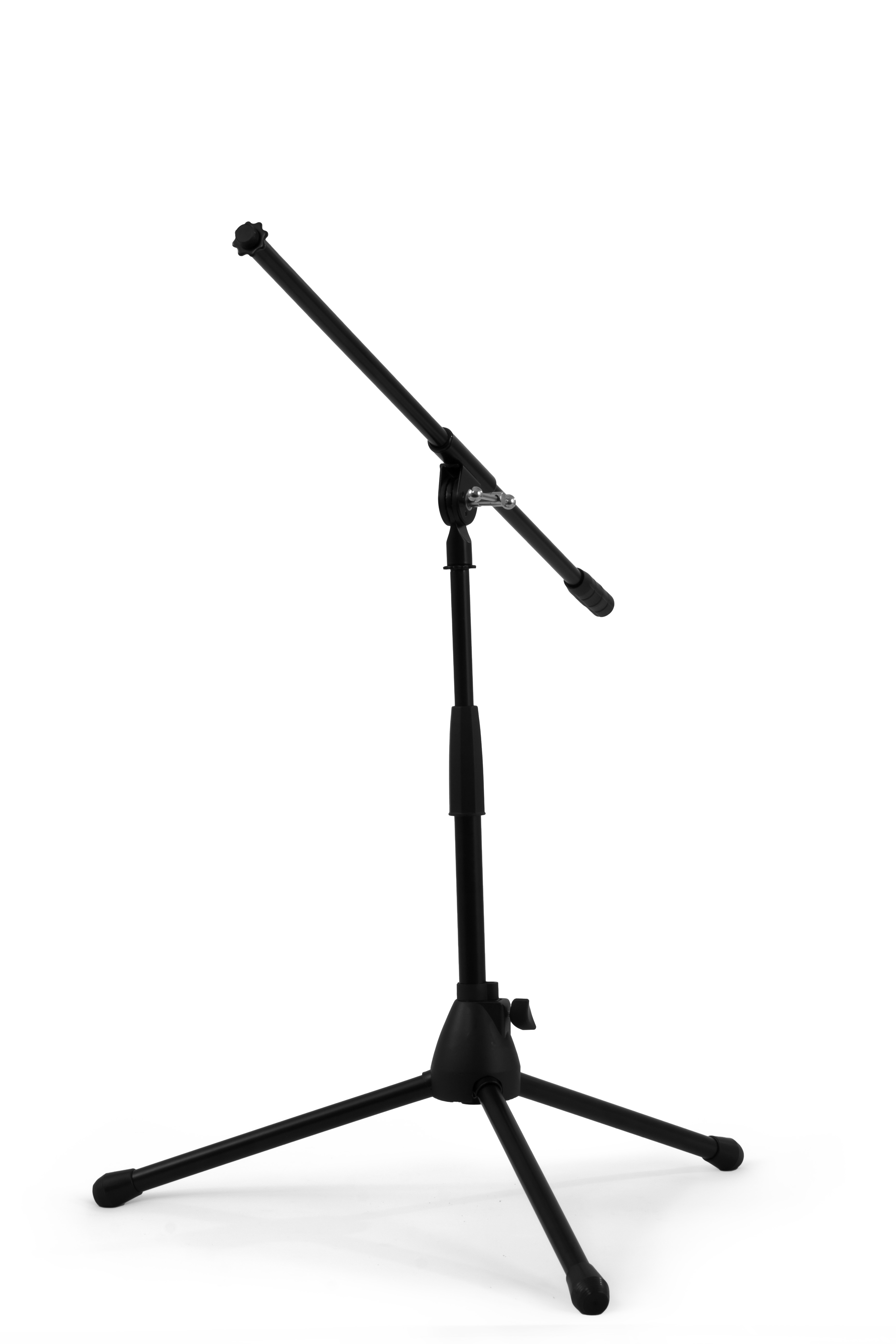 Nomad NMS-6607 Mid-Height Tripod Base Boom Microphone Stand