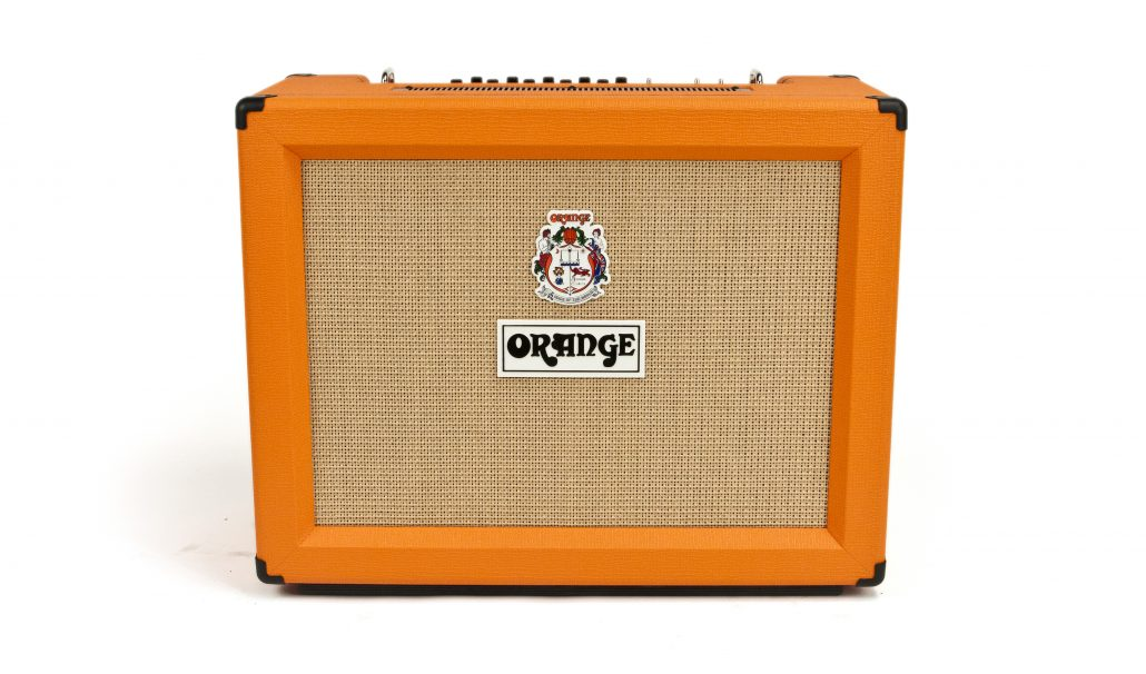 Orange AD30TC Combo Guitar Amp