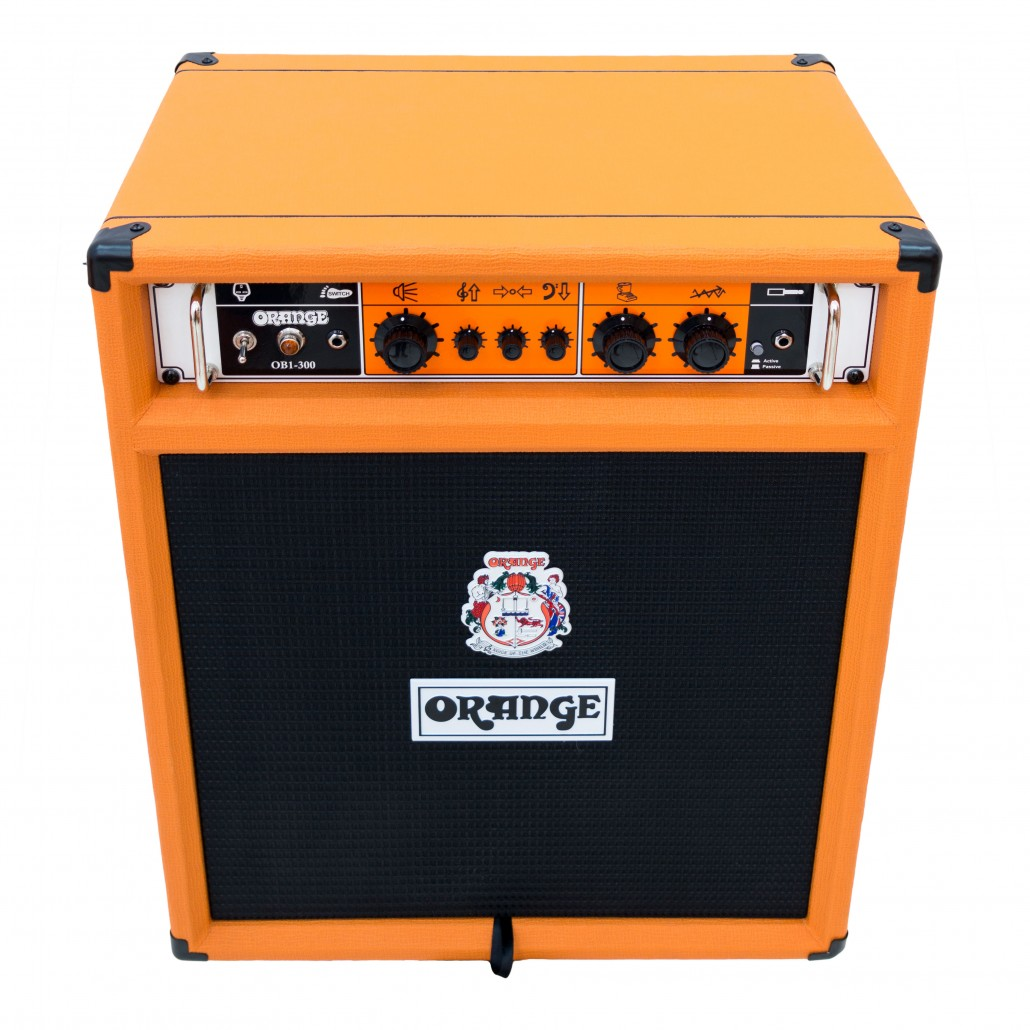 Orange OB1-300 Bass Guitar Amp Combo