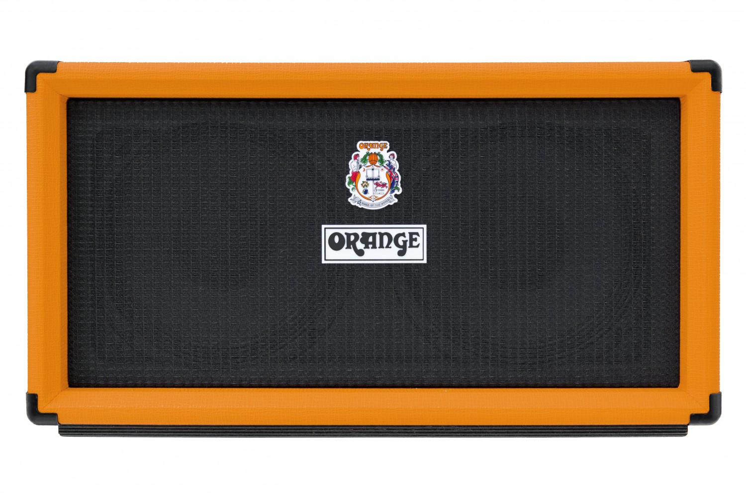 Orange OBC210 MINI 2×10 Bass Guitar Speaker Cabinet