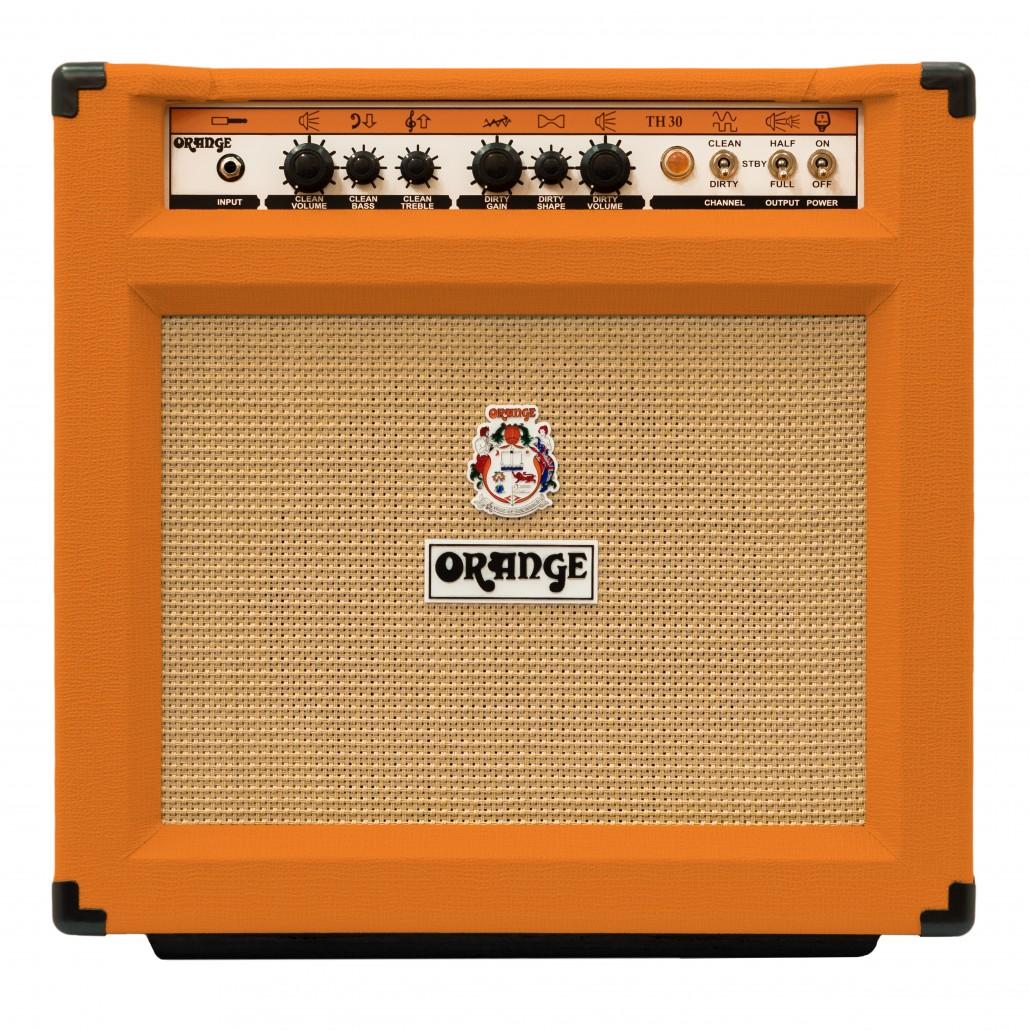 Orange TH30 Guitar Amp Combo