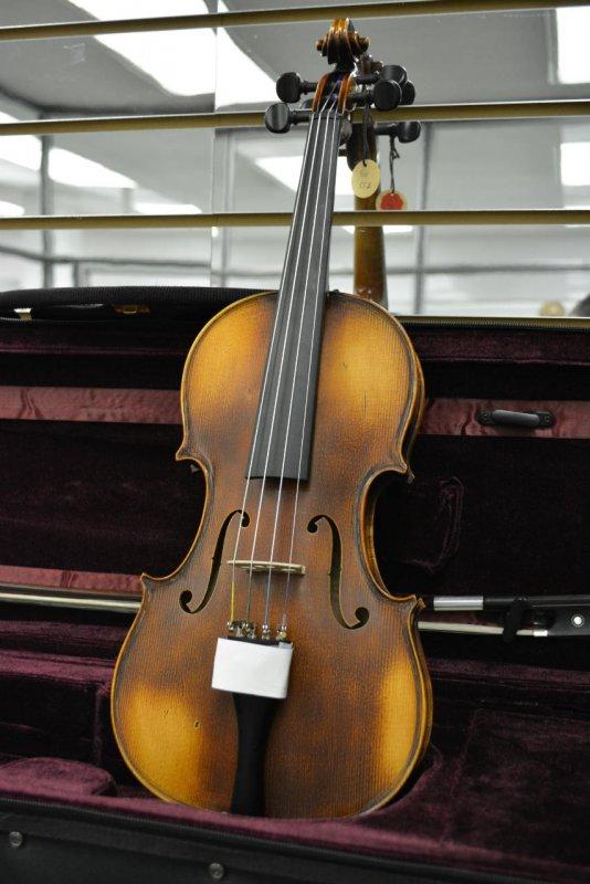 Otto Joseph Klier 3/4 Size Violin 55Z