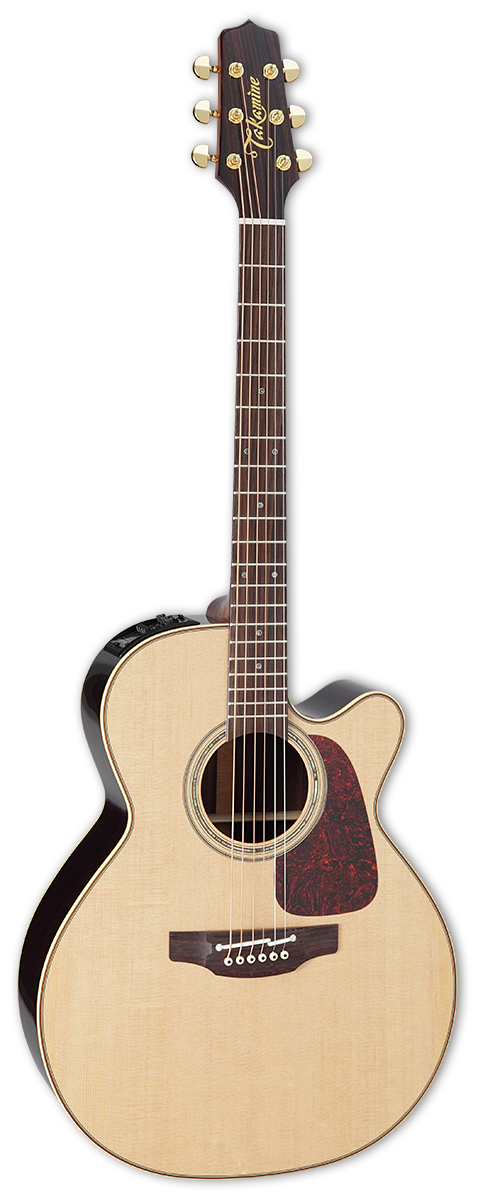 Takamine P5NC Acoustic Electric Guitar