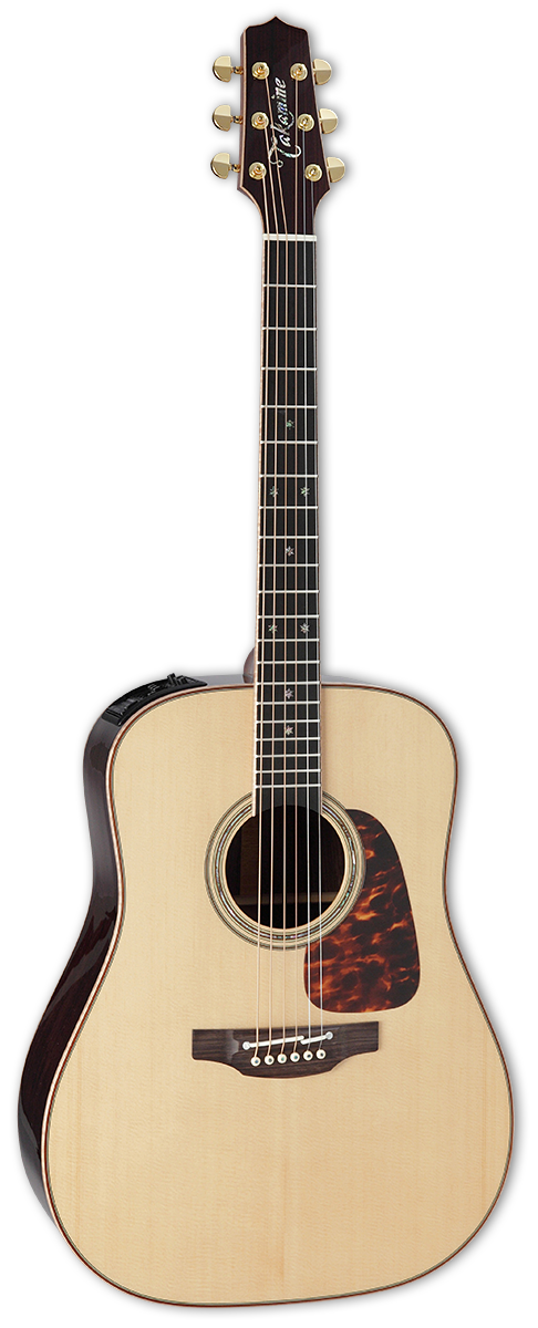 Takamine P7D Acoustic Electric Guitar