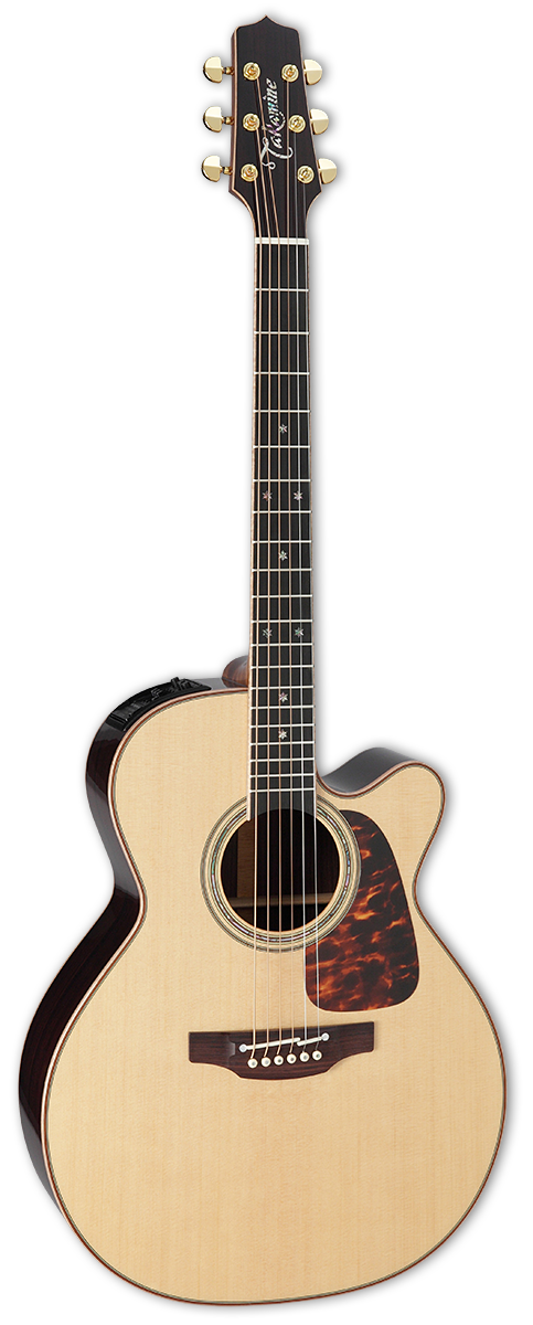 Takamine P7NC Acoustic Electric Guitar