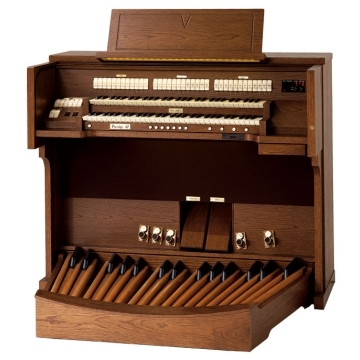 Viscount Prestige 40 Organ