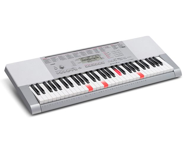 Casio LK-280 61-Key Portable Keyboard