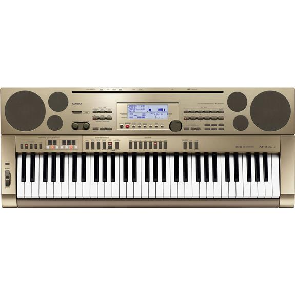 Casio AT-3 Oriental Keyboard