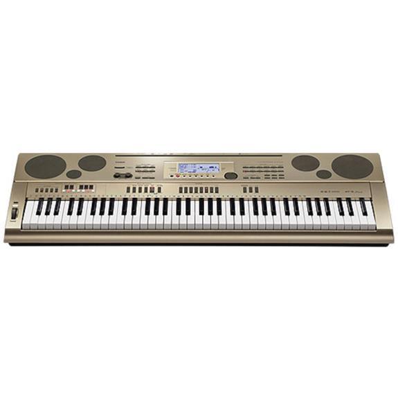 Casio AT-5 Oriental Keyboard