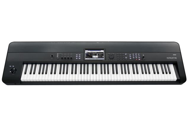 Korg Krome - 88-Key Workstation Keyboard
