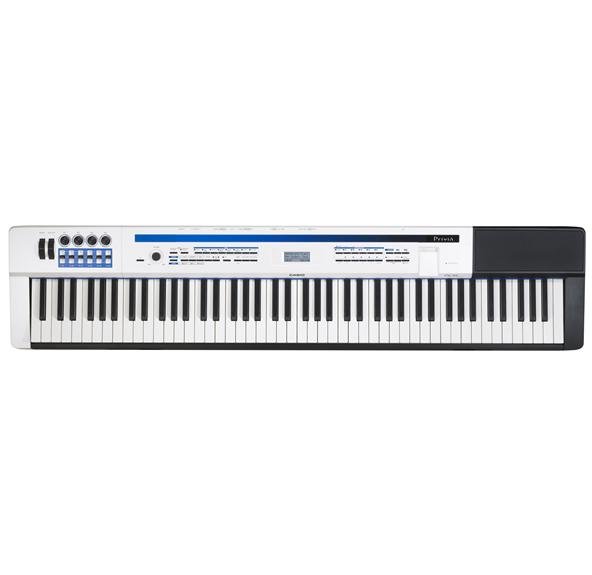 Casio PX-5S Privia 88-Key Keyboard - Black