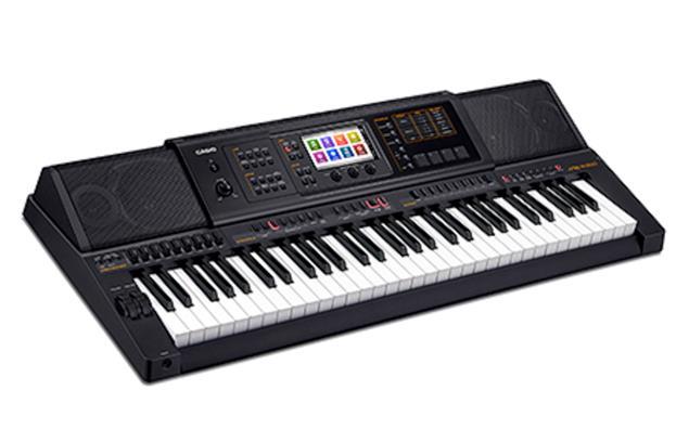 Casio MZ-X300 Digital Piano