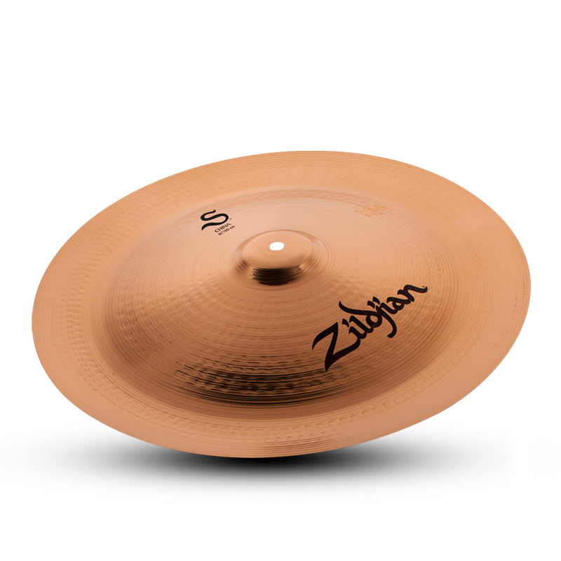 "Zildjian 16"" S Family China"