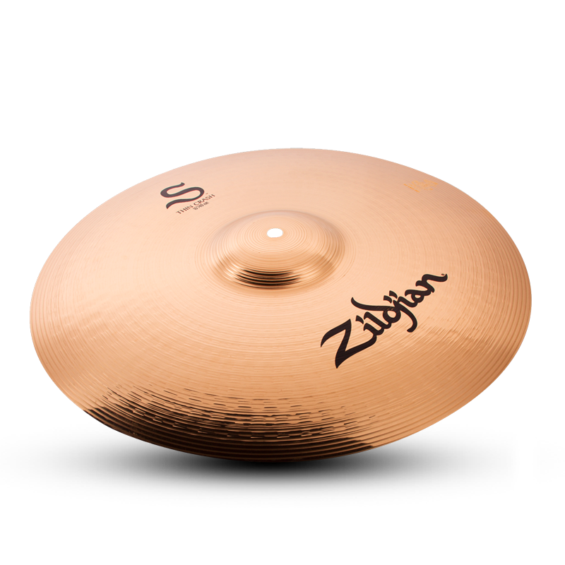"Zildjian 16"" S Family Thin Crash"