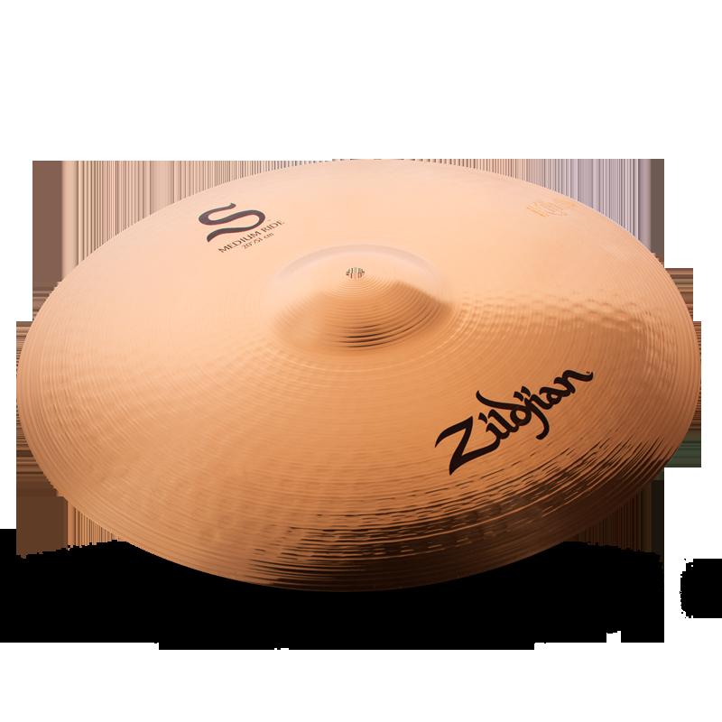 "Zildjian 20"" S Family Medium Ride"