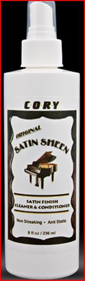 Cory Satin Sheen