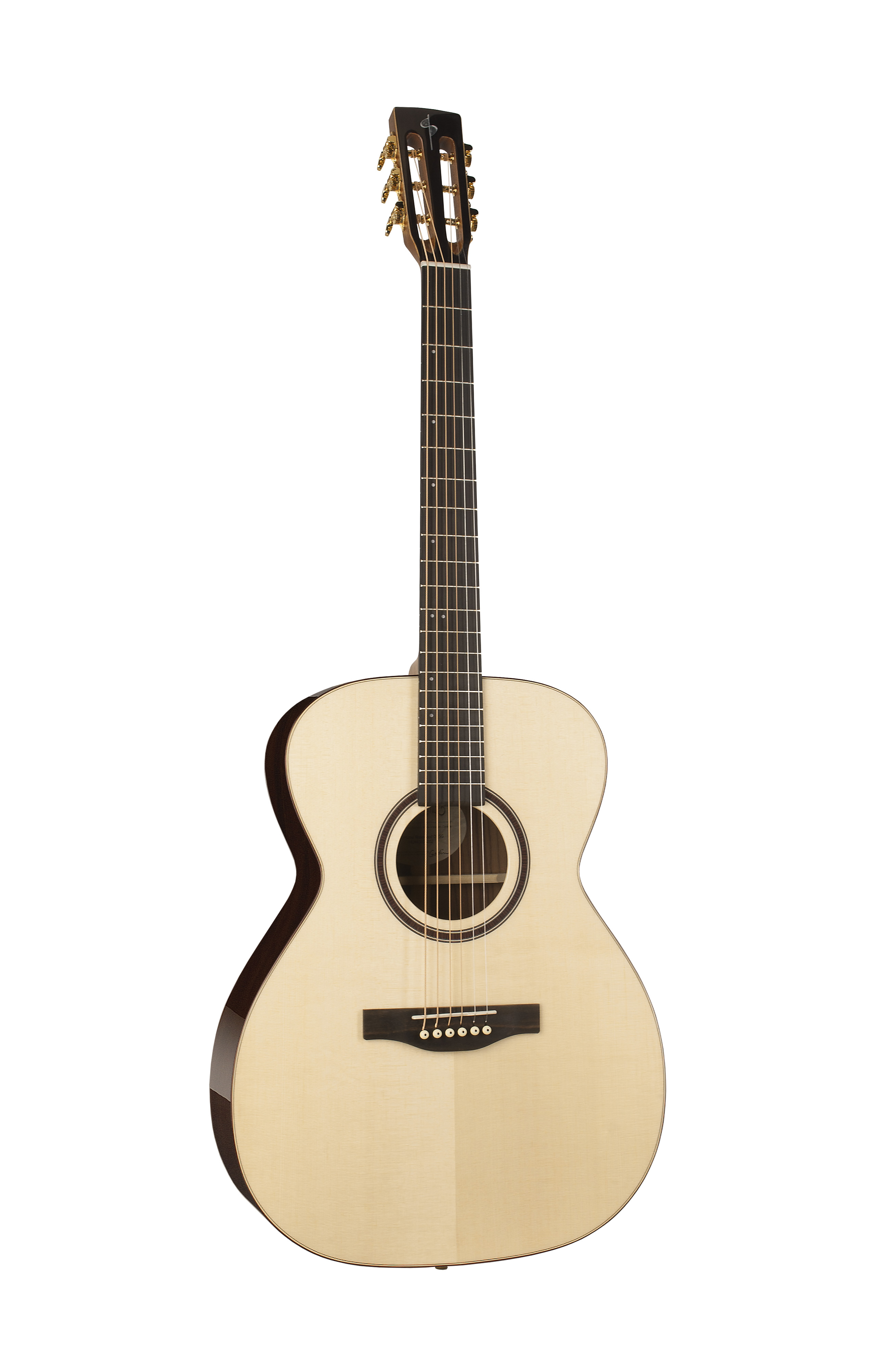 Simon & Patrick 40483 Showcase Rosewood Concert Hall Acoustic Guitar