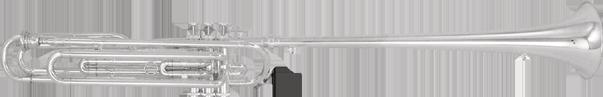 Kanstul Model 1160 Herald Tenor Trumpet in Bb