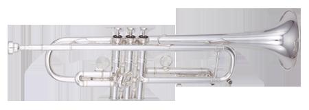 Kanstul Model 1504 Bb Trumpet