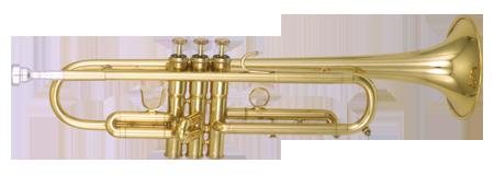 Kanstul Model 700 Bb Trumpet