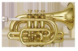 Kanstul Model 140 Slide Trumpet
