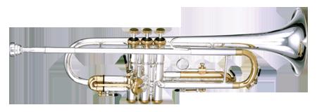 Kanstul Model 991 Bb Trumpet
