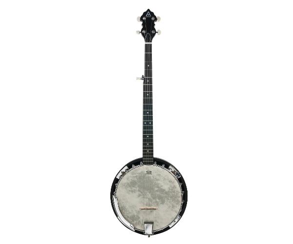 Hohner ARB40-M A+ Resonator Back 5 String Banjo