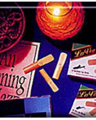 La Voz Bb Clarinet Reeds (Box of 10)