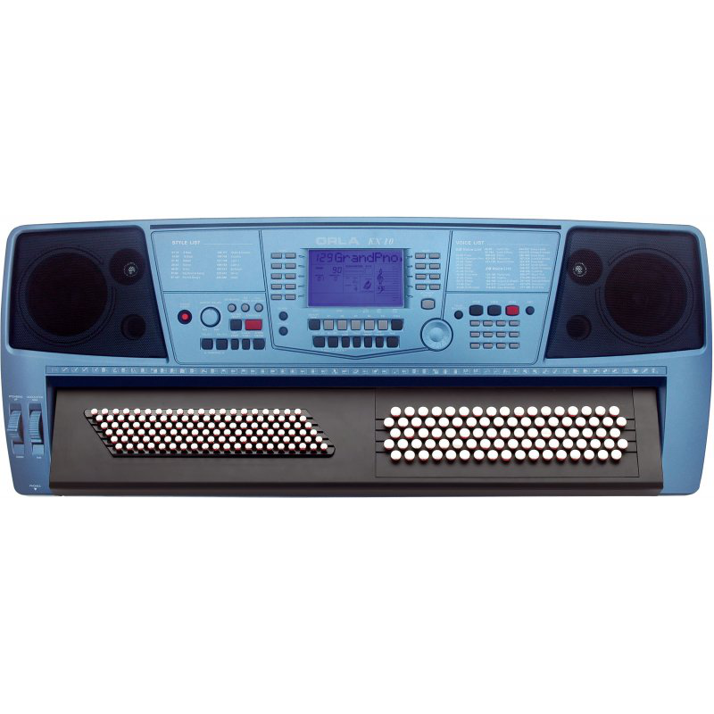 ORLA KX 10 Button Accordion Keyboard