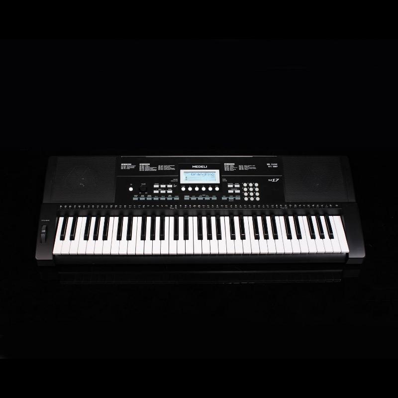 Medeli M17 Keyboard