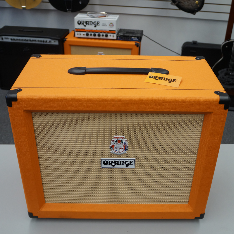 Orange PPC112 Guitar Amp